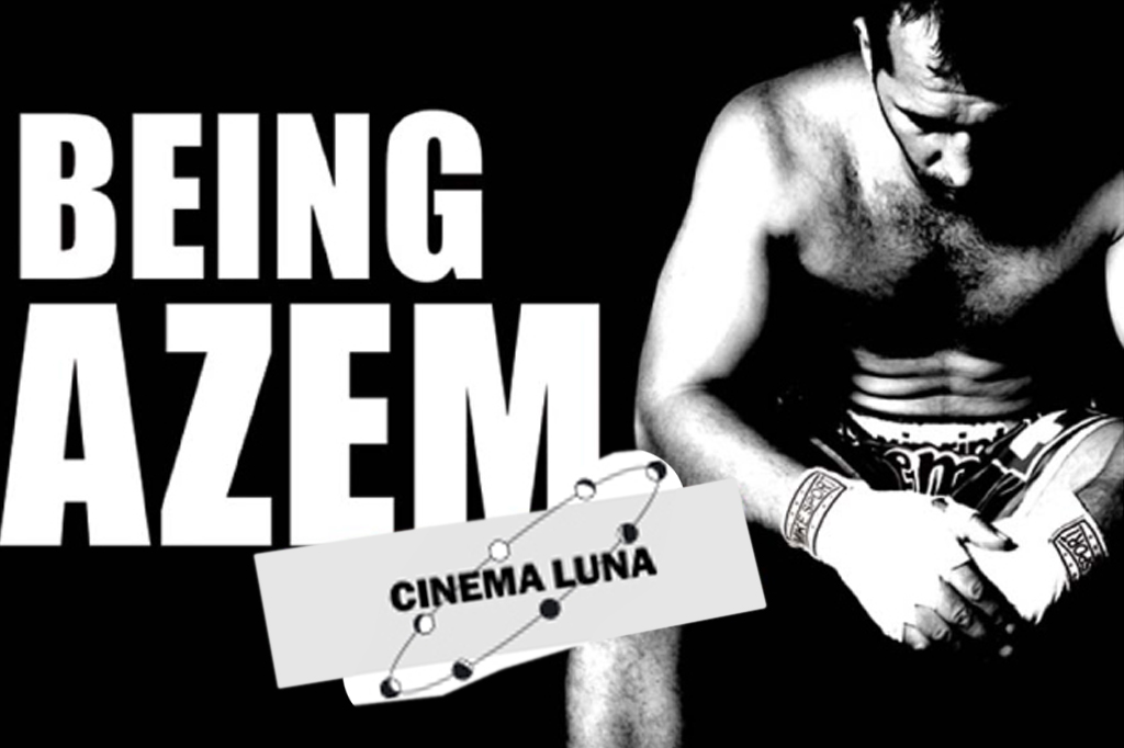 Being Azem Cinema Luna