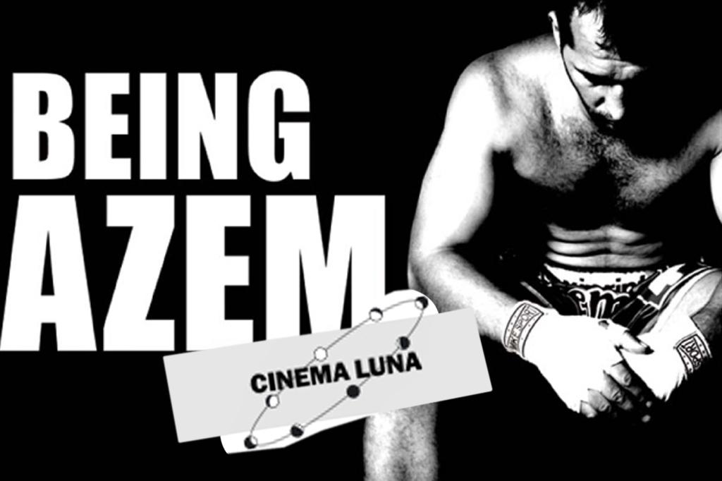 Being Azem Cinema Luna