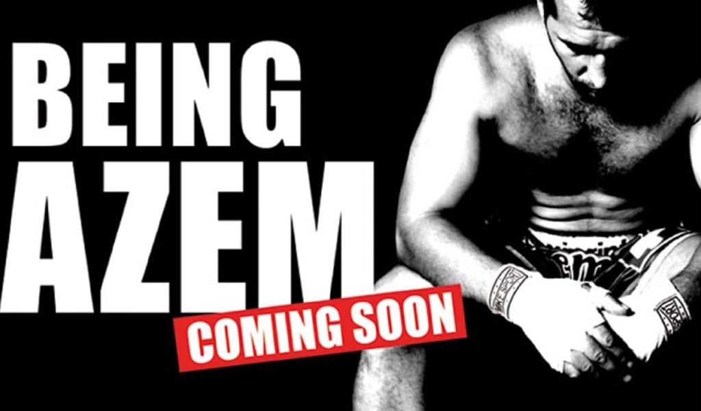 Being Azem Premiere am 24.2.2010 in Winterthur