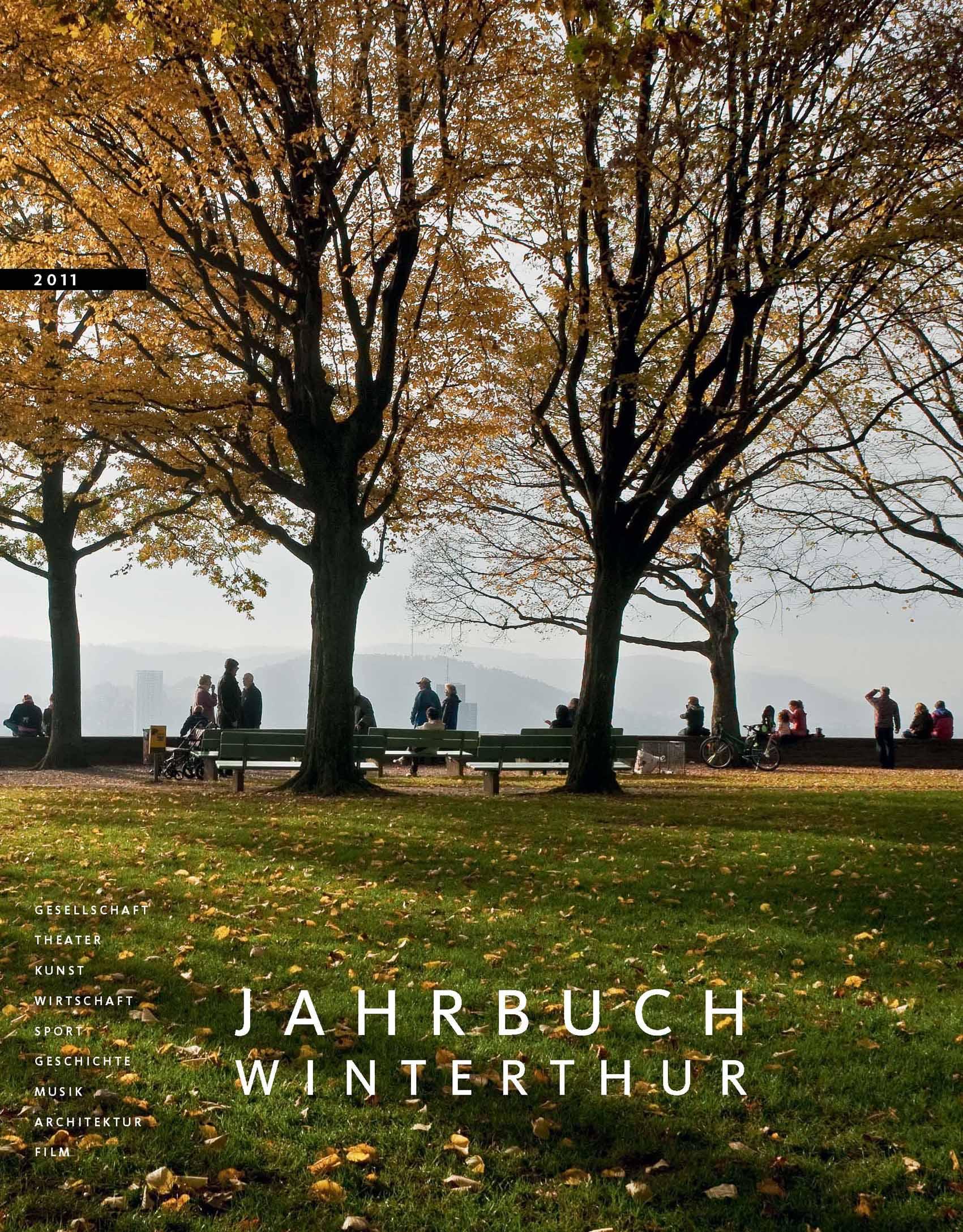 Jahrbuch Winterthur