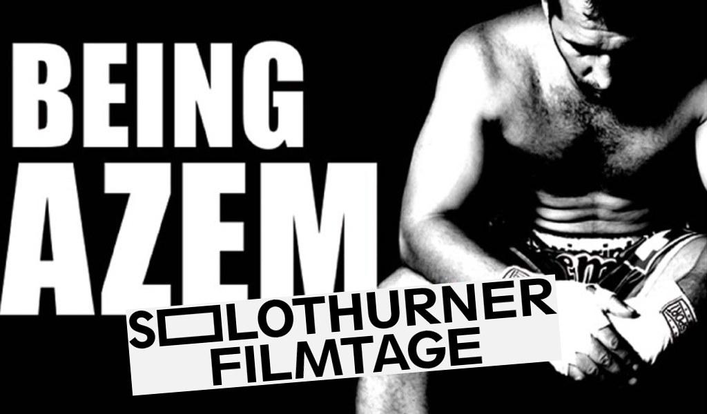 Being Azem an den 49. Solothurner Filmtagen