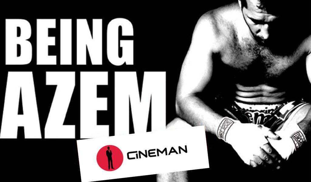 Being Azem läuft noch bis Mittwoch 28.4 in Zürich