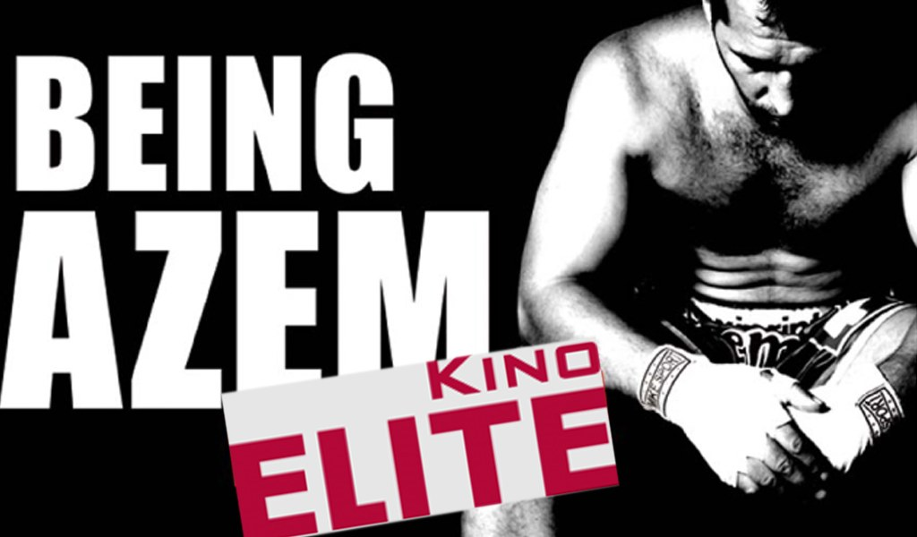 Being Azem läuft ab dem 29.April im Kino Elite in Wettingen