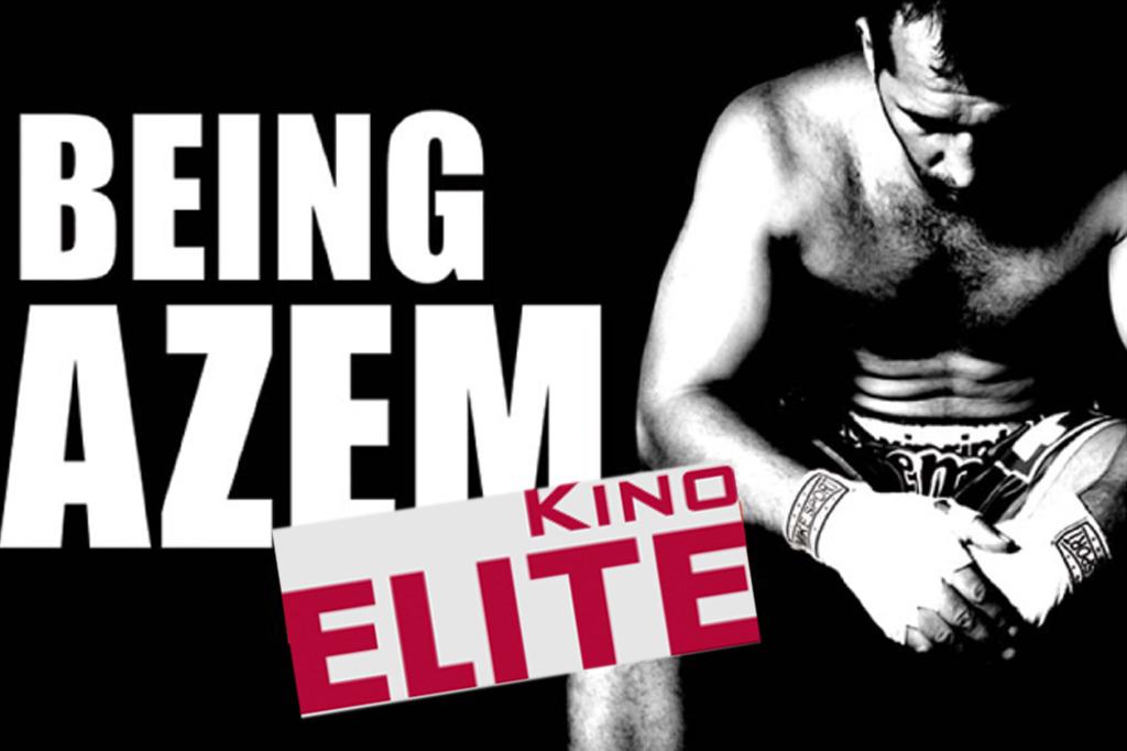 Being Azem läuft im Kino Elite in Wettingen