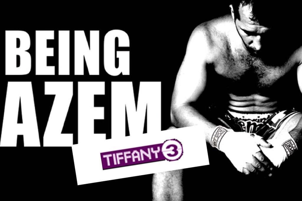 BEING AZEM kommt nach Olten! Ab 6. Mai täglich im Kino Tiffany 3.