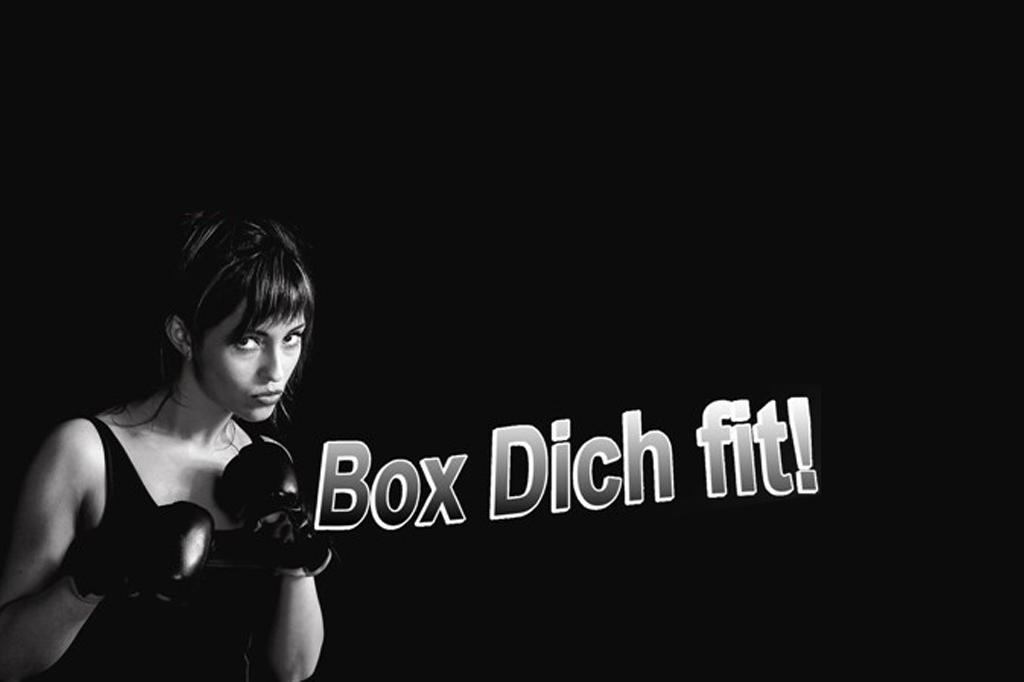 Box Dich fit für den Sommer!