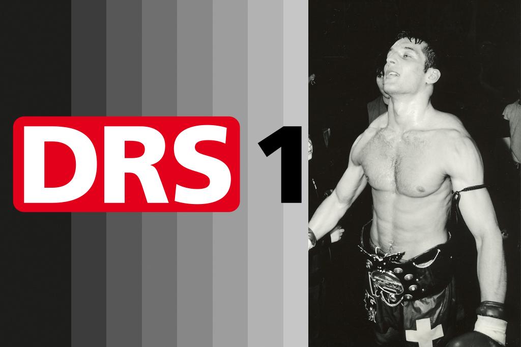 Sonntag, 4.11.2012, 10.03-11.00 Uhr, Live Ausstrahlung im DRS 1