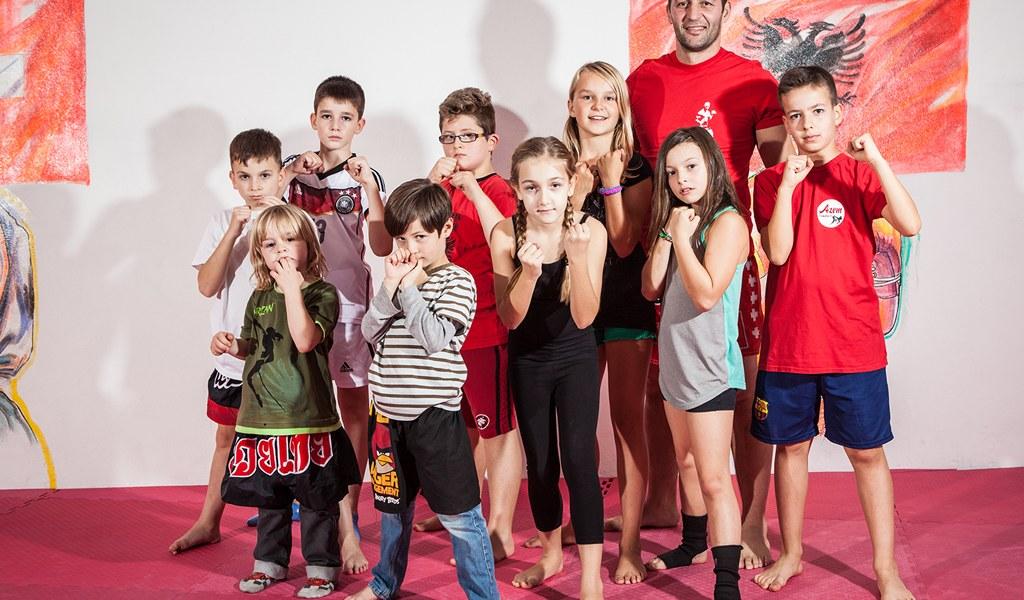 Sportamt Winterthur empfiehlt Workshops mit Azem