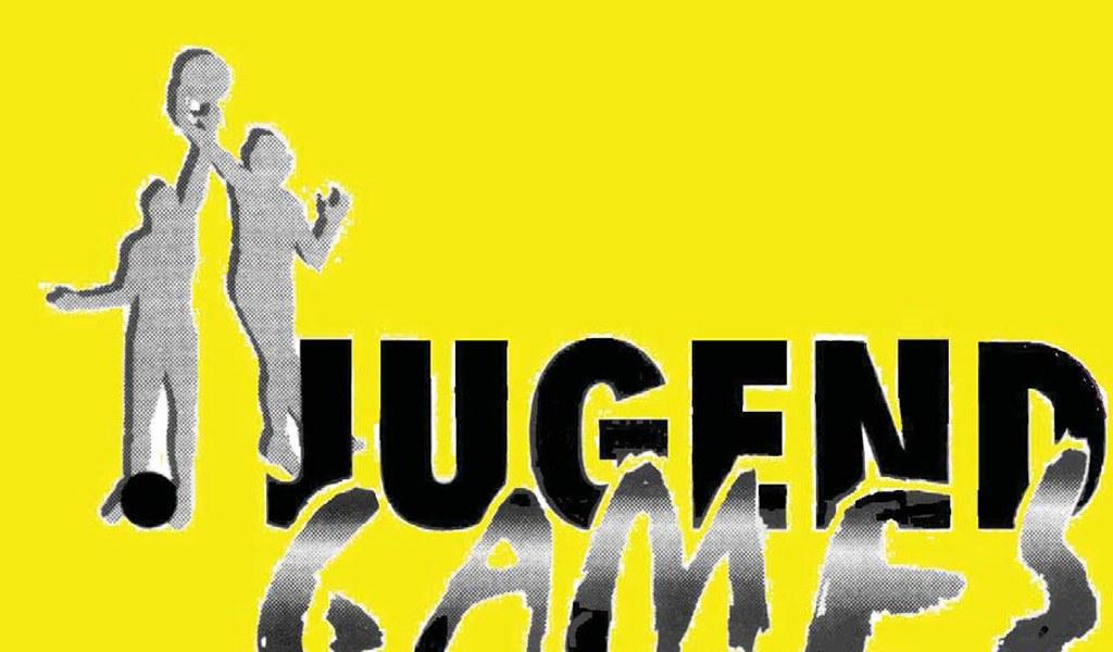 Wiler Jugend Games 2014