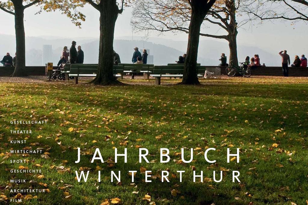 Winterthurer Jahrbuch