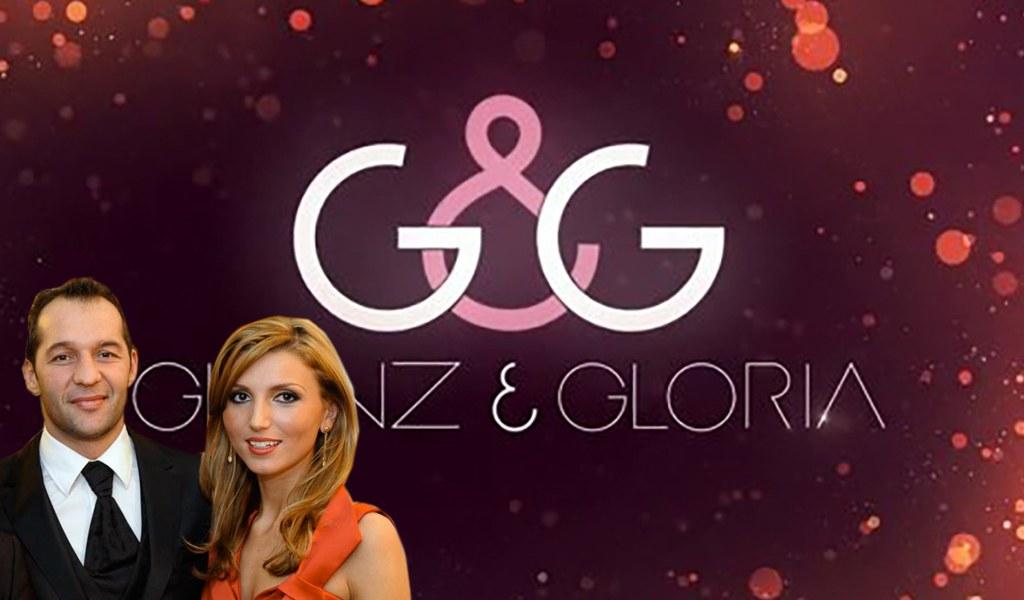 Azem zu Gast bei Glanz und Gloria Heute um 18:40 Uhr auf SF 1.