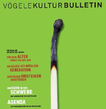 Vögele Bulletins Magazin
